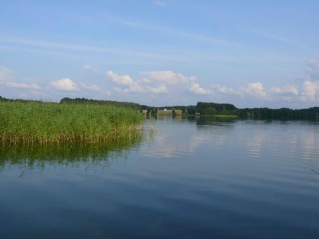 jezioro Witoczno