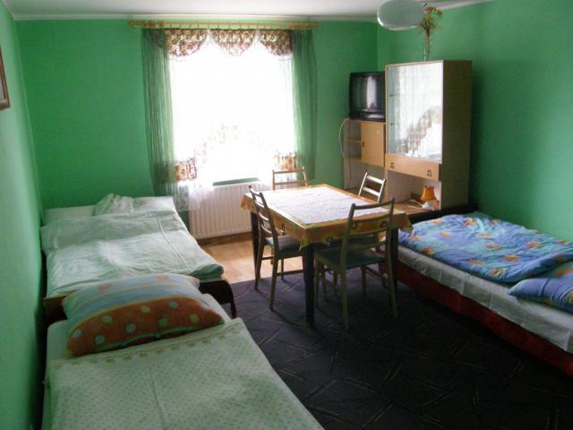 pokój 3 - piętro
